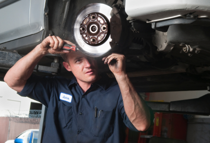 Brake Repair El Cajon, Brake Repair La Mesa, Brake Repair San Diego